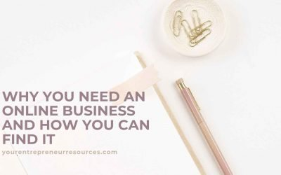 Why You need an Online Business niche and how you can find it