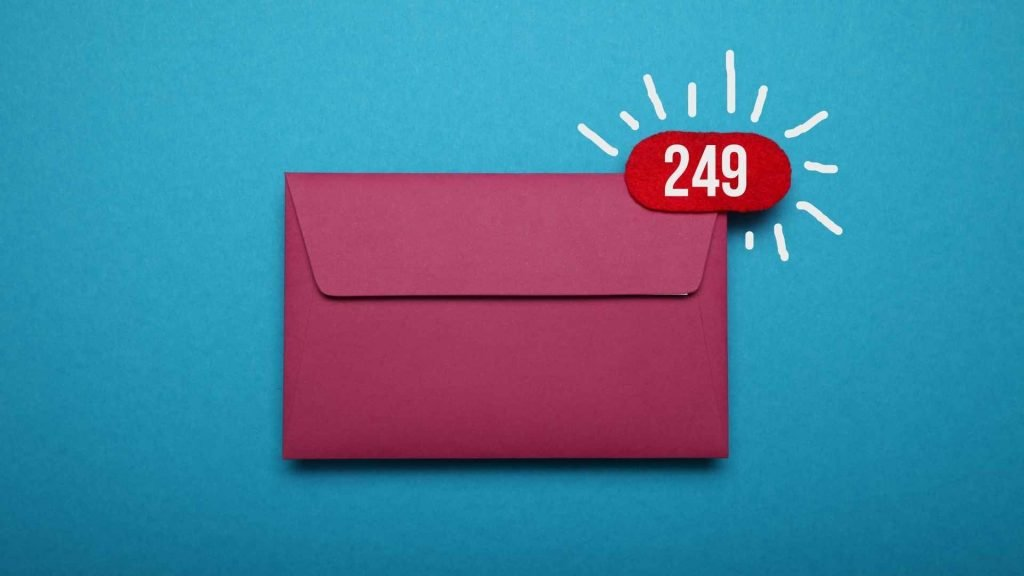 Hone in on your email marketing efforts