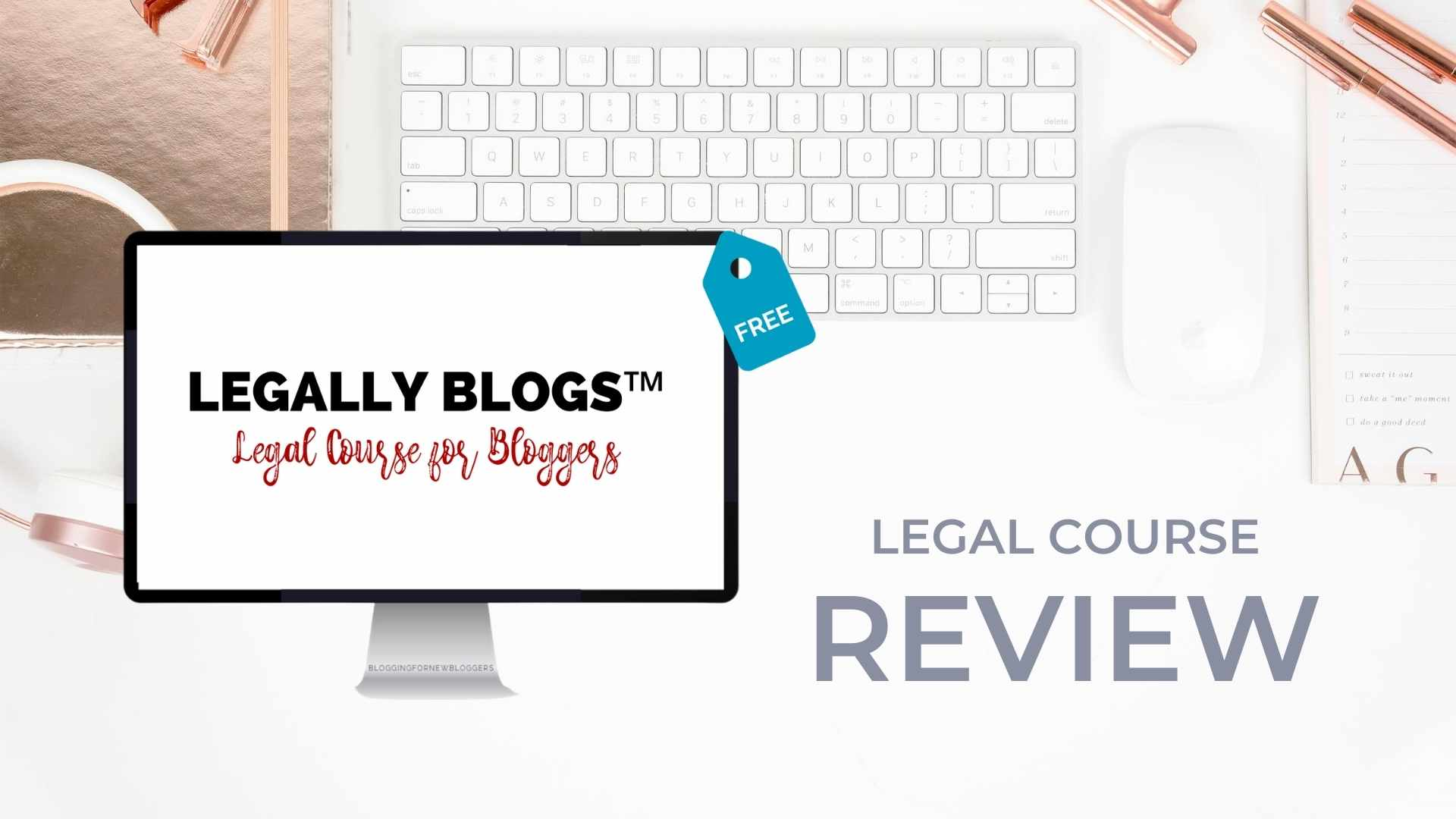 Legally Blogs Review