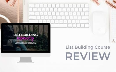 List Building Insanity Review: Advanced Email Marketing Course by Spiked Parenting