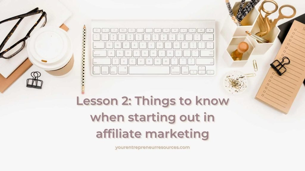 Affiliate marketing seems like a magic money-making formula and all the online gurus are talking about it but actually, it is a little more complicated than that. In fact, strategic tactics that are popular with online marketing can be implemented in the affiliate marketing world, so with these top affiliate marketing tips to increase your sales and survive in the online business world!