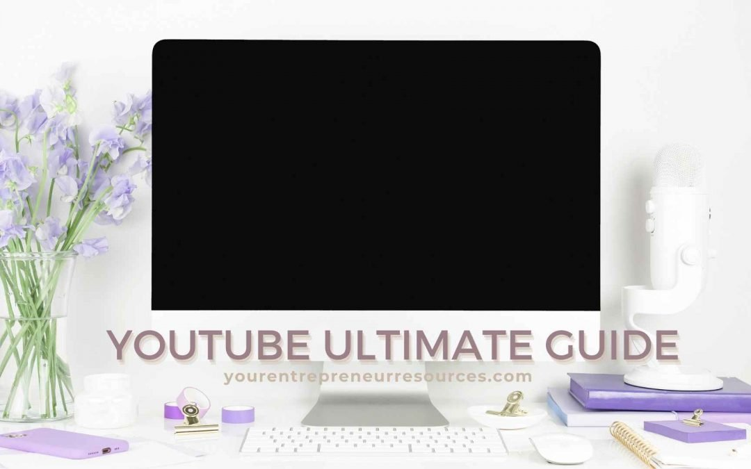 YouTube Success Guide: 8 Key Lessons on How to Grow Your YouTube Channel, Tips & Strategies