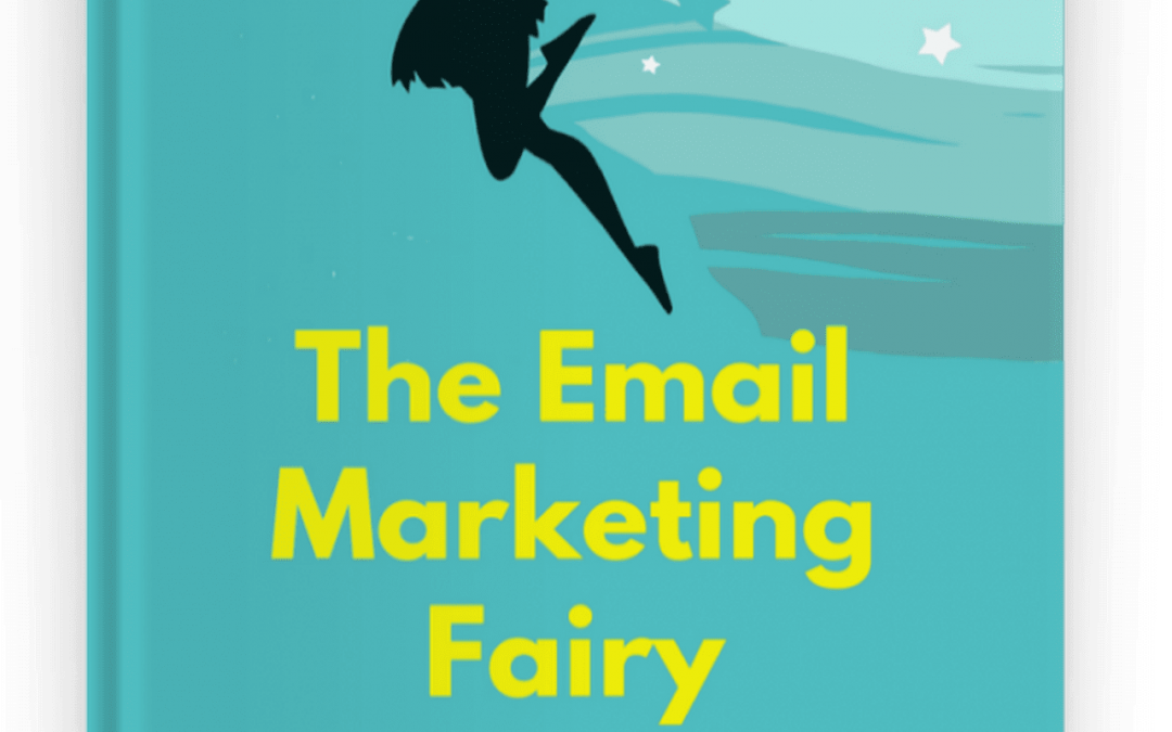Email Marketing Fairy by Kate Doster
