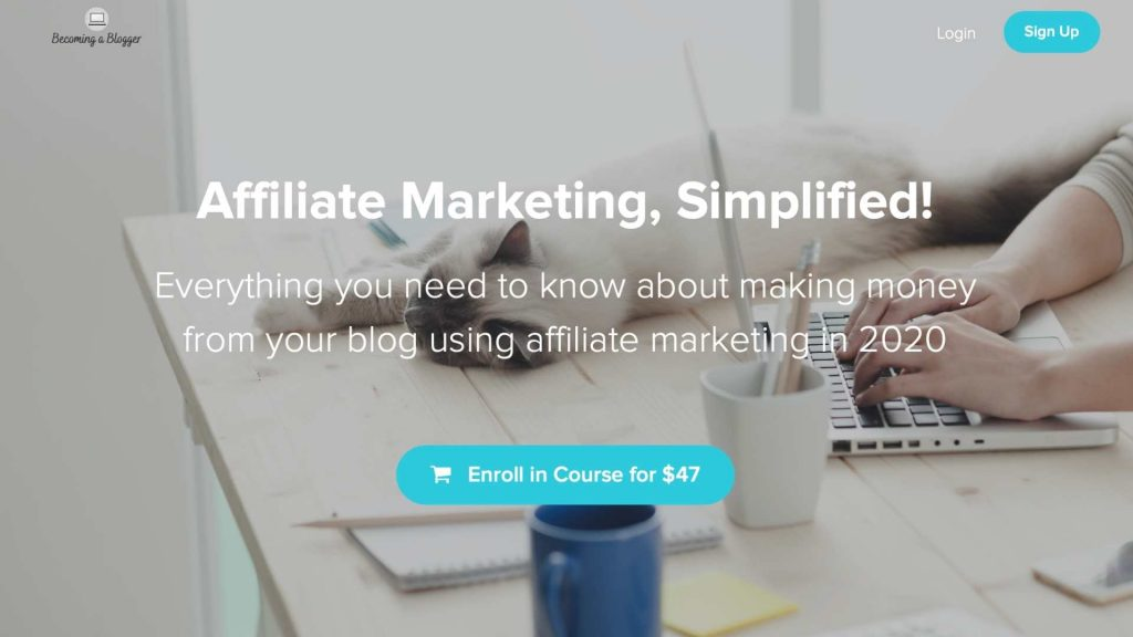 Affiliate-Marketing-Simplified review