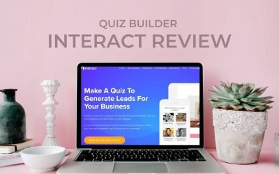 Interact review: Master how to make a BuzzFeed style quiz with this Quiz Builder