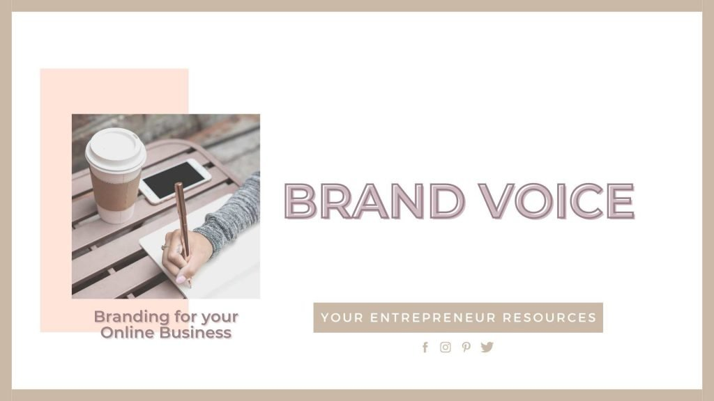 When you're starting an online business and building your business, deciding all the crucial brand elements can take up quite some time - like your brand name, brand voice, brand message, brand colours, your logo, and you have to consider if they are catchy, easy to remember as well as good representations of your brand. This is a step-by-step branding guide at exactly how to start a brand for your online business, helping you figure out if you should go with a personal brand vs business brand and branding strategies you need to help with your brand elements.