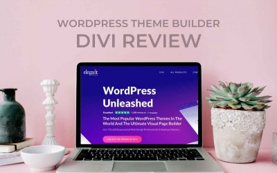 Divi Review: Is this WordPress Theme Builder right for you? Pros, Cons & How I use Divi