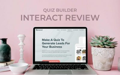 Interact review: Create quizzes just like Buzzfeed   Interact features, pros and cons