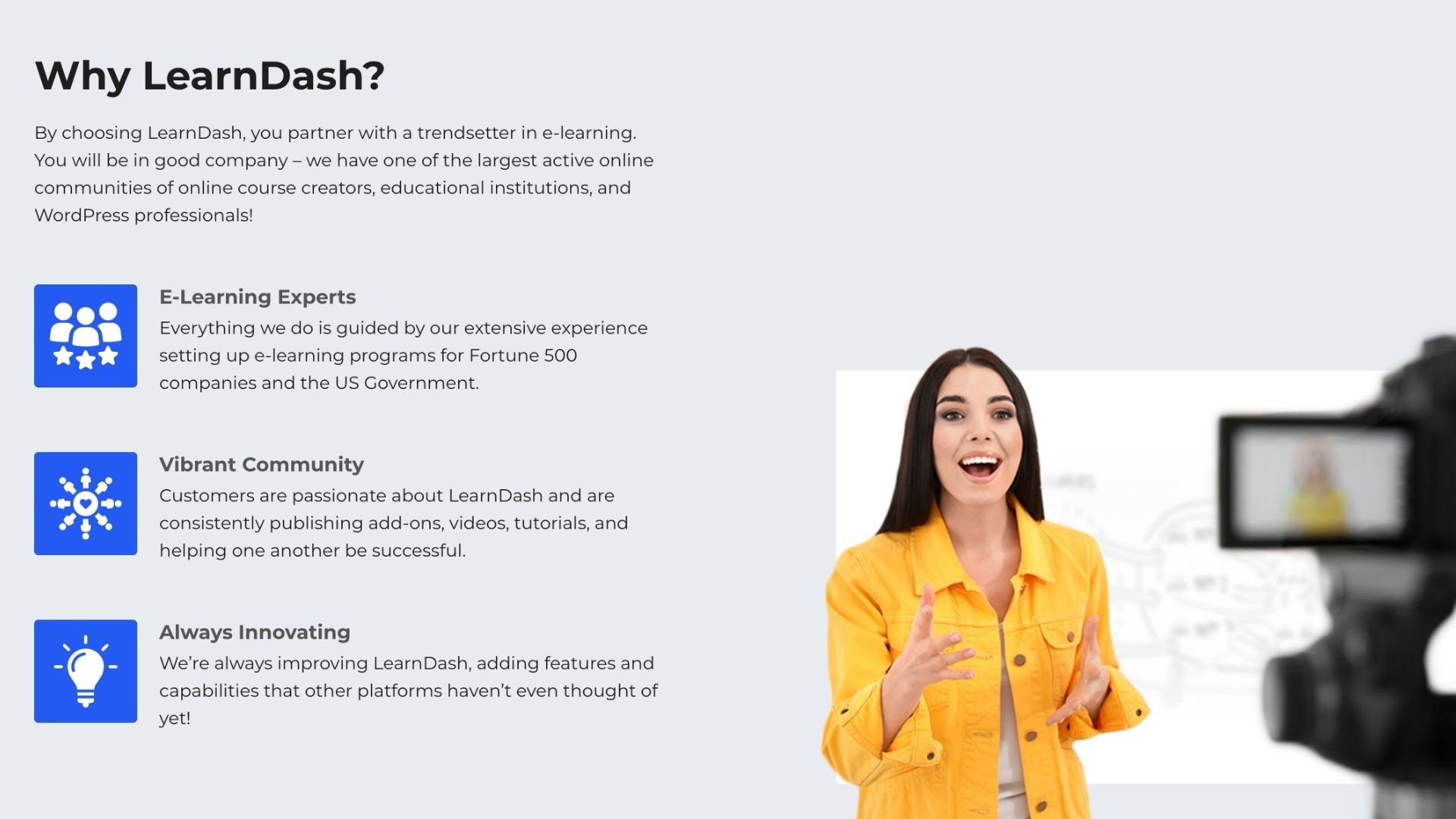 LearnDash Review: Is This WordPress LMS Right For Your Courses? Features,  Pros & Cons