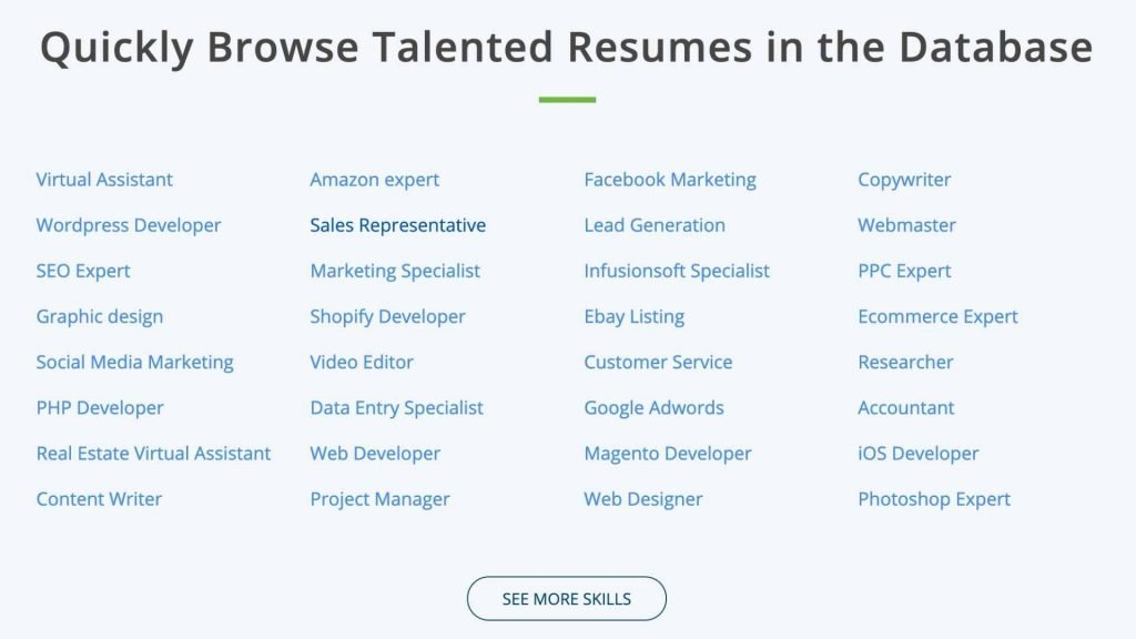 Onlinejobs.ph review, pros and cons