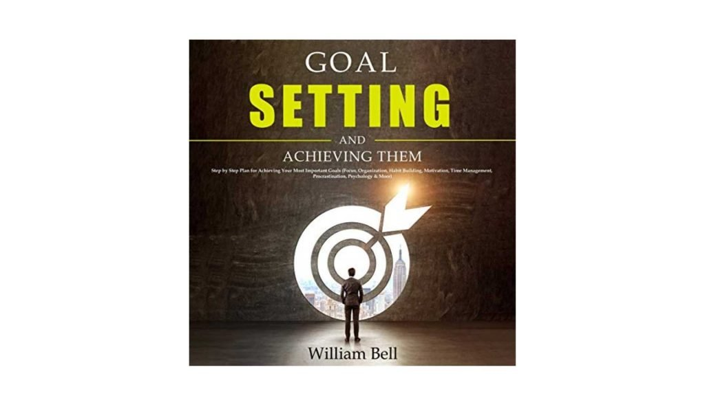 With the end of a year approaching, there's no better time to reevaluate and establish new goals for the year to come. Especially with 2020 being so different and unexpected, many people can't wait for fresh beginnings. To help you set your goals, here are 10 best goal setting books for you to check out, to help you set a clear vision on where your year goes.