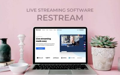 Restream review: Maximise your Live Videos | Restream Features, Pros & Cons