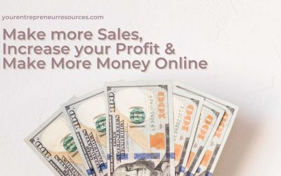 The One Secret to Make more Sales, Increase your Profit & Make More Money Online