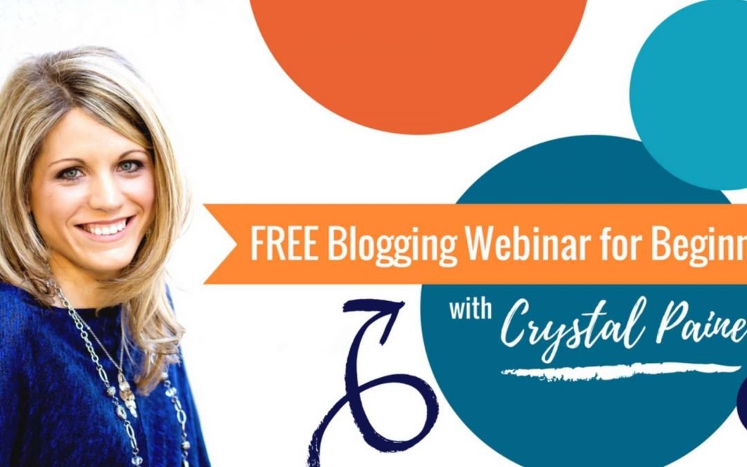 [FREE] 3 Steps to Start that Blog You've Been Dreaming Of