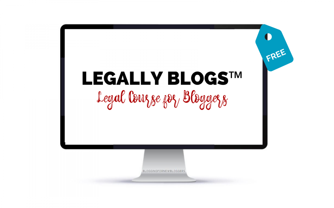 Legally Blogs