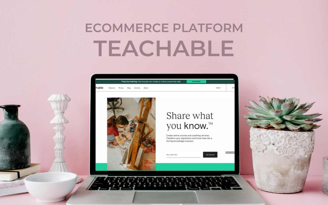 Teachable Review: Create & Sell Your Own Online Courses, Pros and Cons