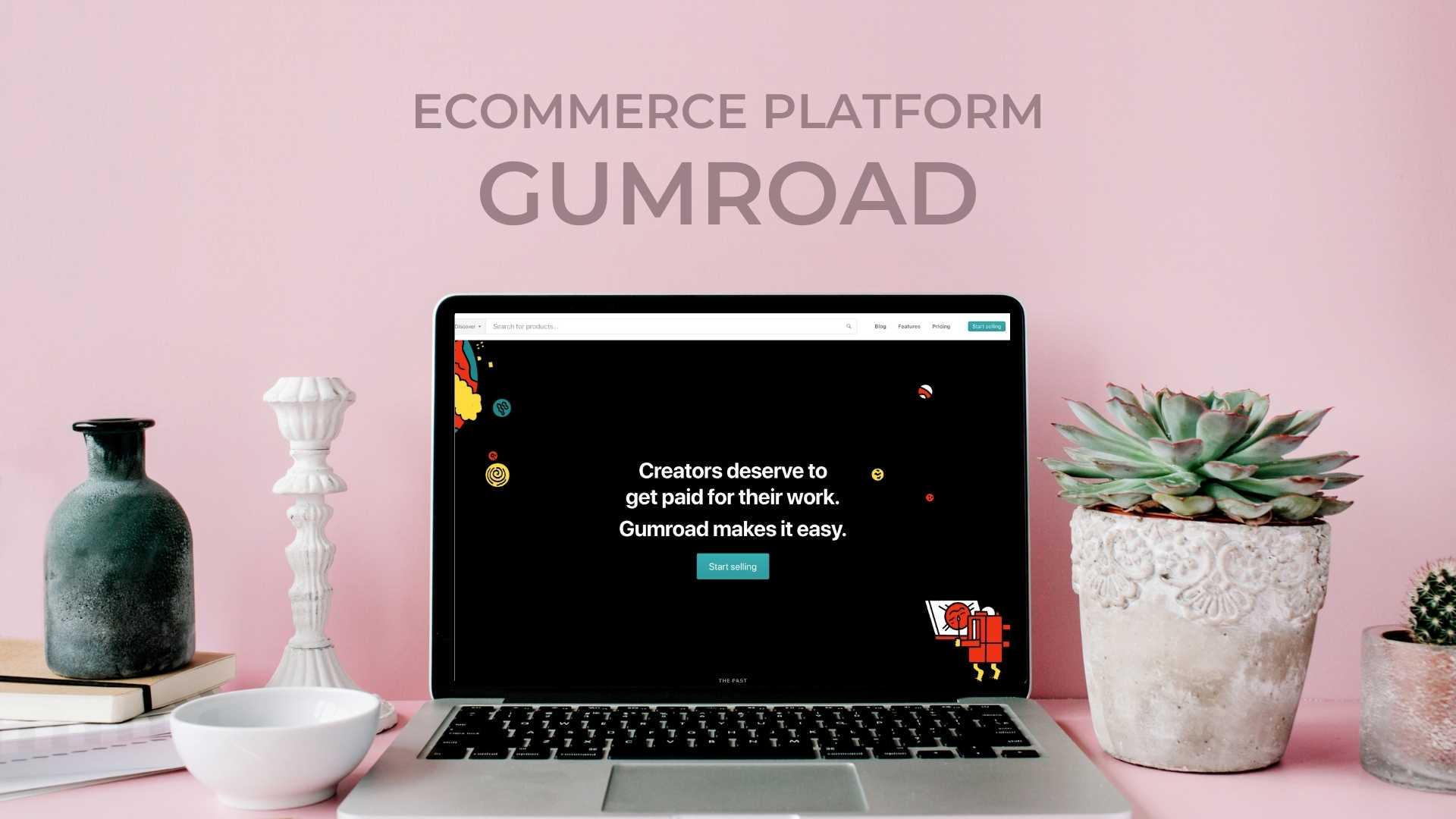 Gumroad Review