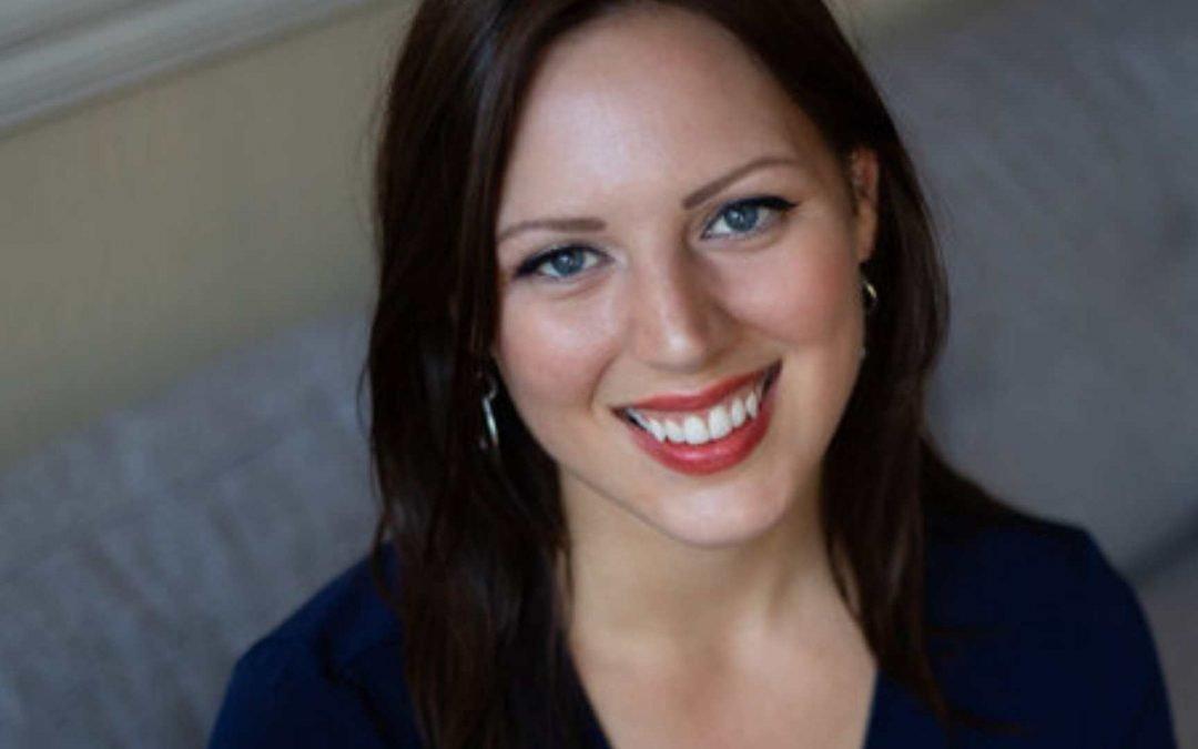 Stephanie Thoma