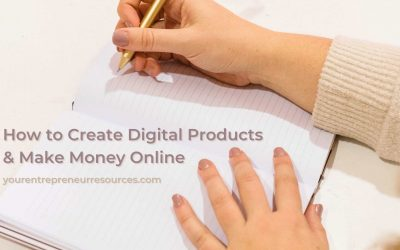 The Ultimate Product Creation Formula: How to Create Digital Products & Make Money Online
