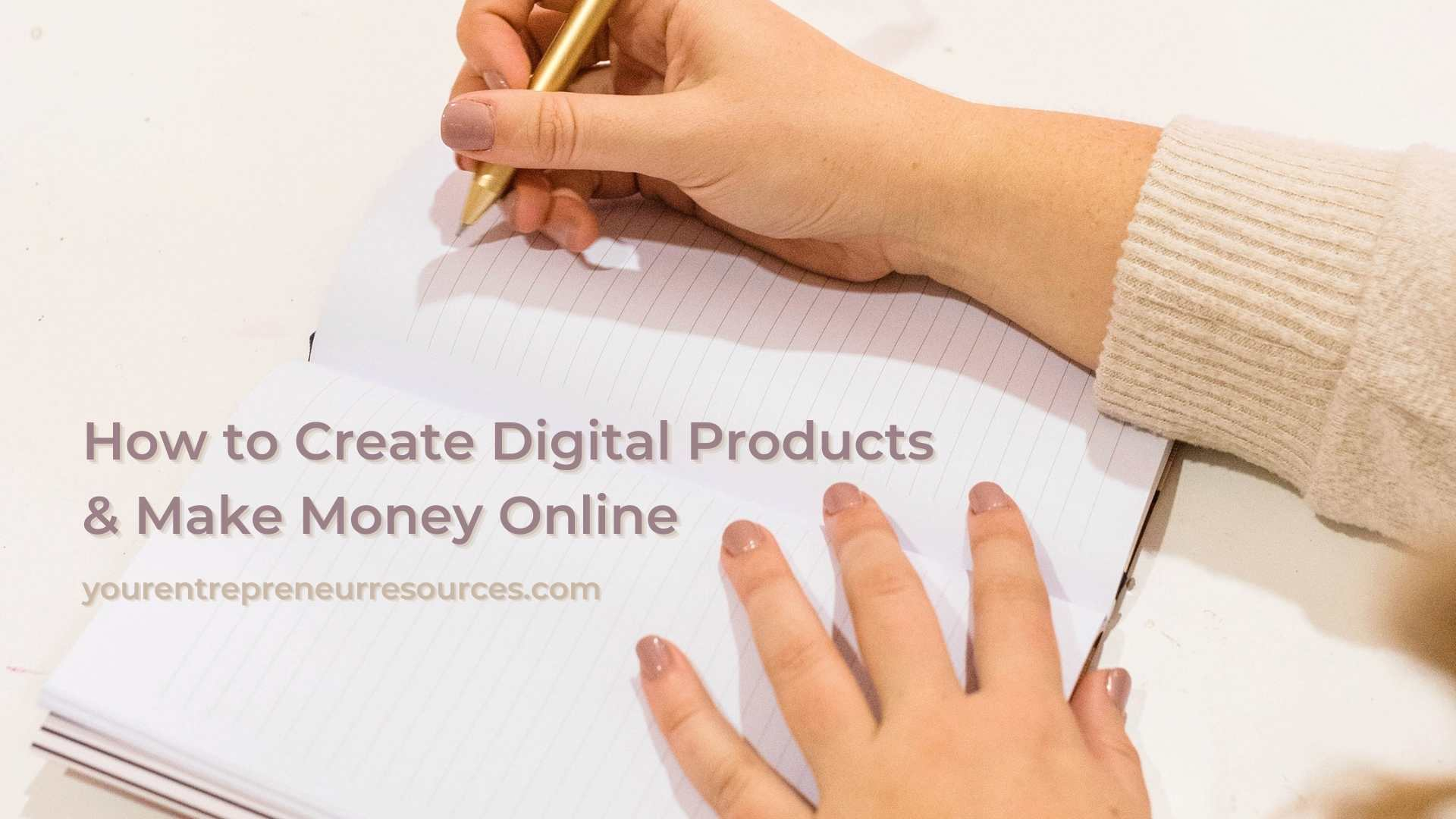 The Ultimate Product Creation Formula How to Create Digital Products Make Money Online