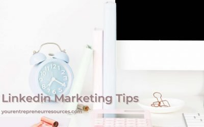 Linkedin Marketing Tips: How to use Linkedin to gain exposure for your business